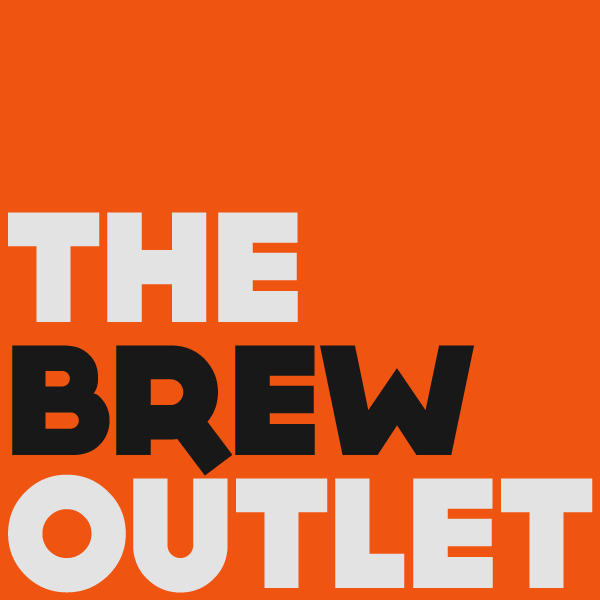 The Brew Outlet - Homebrewing ecommerce store