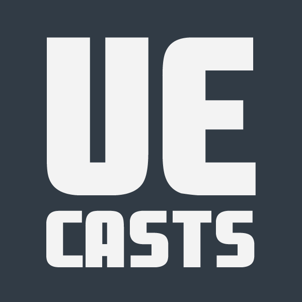 UE Casts - Premium Unreal Engine Game Dev Tutorials